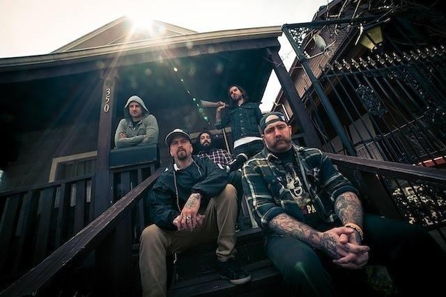 Every Time I Die, Touche Amore announce Australian tour dates - Alternative Press