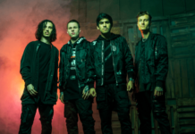 Crown the empire, news recap