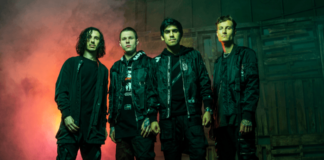 Watch Crown The Empire explore the future of technology in new music video