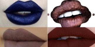 20 totally goth lipsticks that aren't black