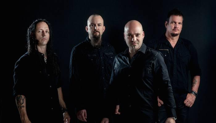 Disturbed announce massive world tour ahead of new album