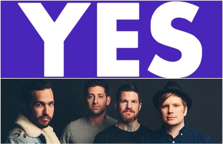 Fall Out Boy finish 'M A N I A,' share track listing - Alternative Press