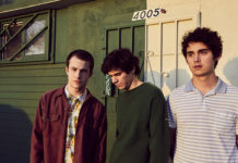 Wallows 2018