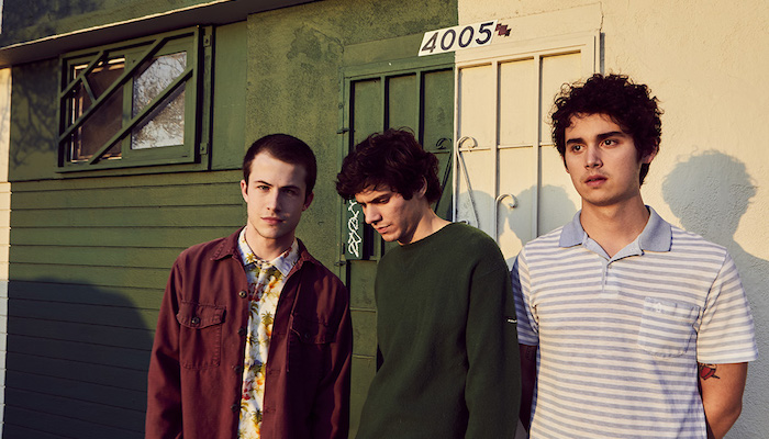 Wallows drop new single and other news you might have missed today