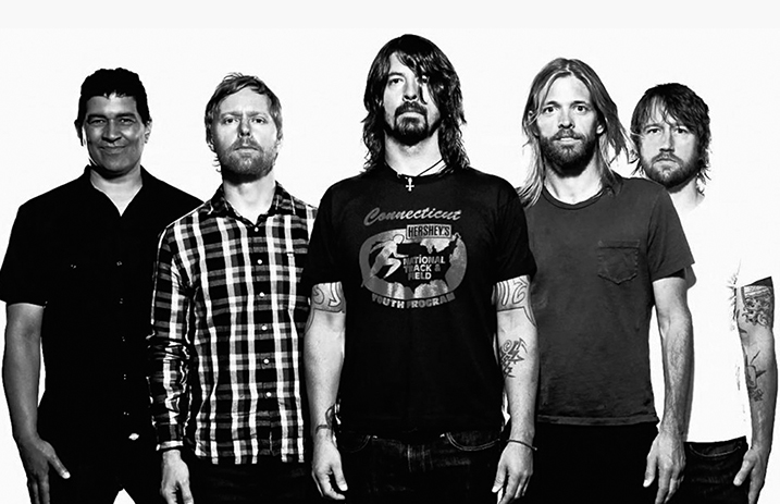visit foo fighters hotel with bar featuring special foo town