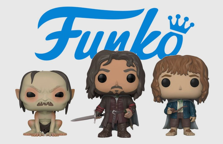 New 'Lord Of The Rings' Funko Pop! figures are coming
