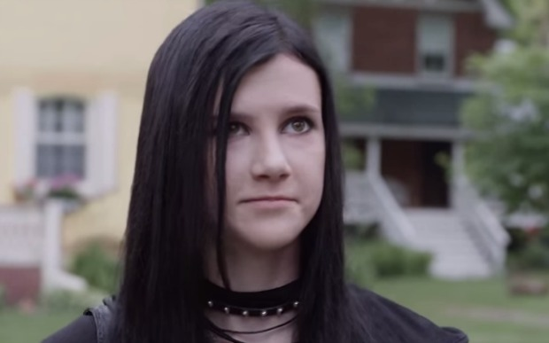 Awesome dad makes goth daughter feel more at home in this commercial - Alternative Press