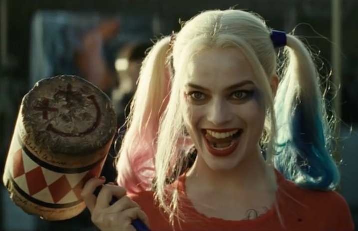 'The Suicide Squad' director teases Harley Quinn return with Scrabble