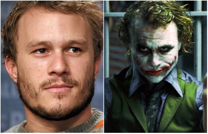 heath ledger planned to play the joker in another batman movie