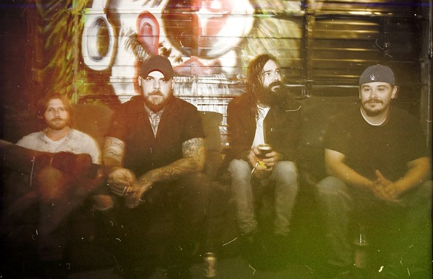 "He Is Legend release fan-created lyric video for ""Something Witchy"" - Alternative Press"