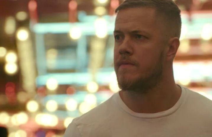 Imagine Dragons singer tackles Mormon LGBTQ stance in new documentary,  'Believer'