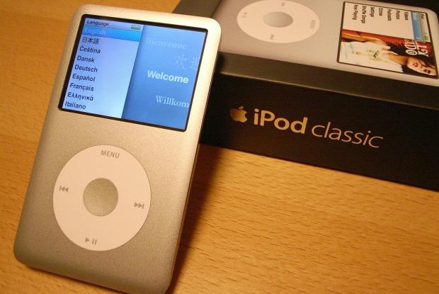 Apple S Dead Ipod Classic Roars Back To Life On Amazon And Ebay Alternative Press