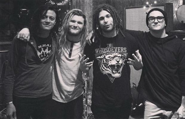 Islander headlining in December, former Avenged Sevenfold drummer to fill in - Alternative Press