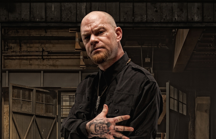 Five Finger Punchs Ivan Moody Says Hell Rejoin Band Next Month
