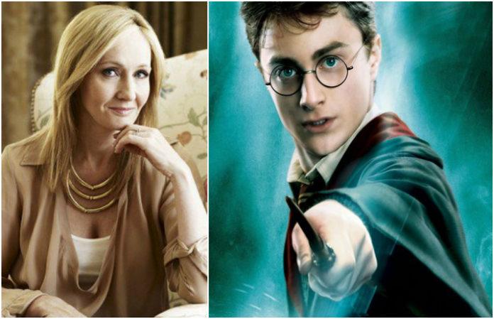 J K  Rowling talks 'Cursed Child,' future 'Harry Potter