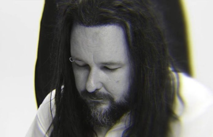 Jonathan Davis' solo album features another member of Korn ...  Jonathan Davis&...