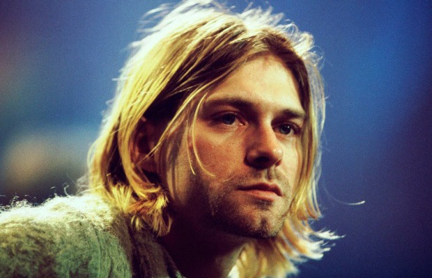 Kurt Cobain's 1988 mixtape unearthed - Alternative Press