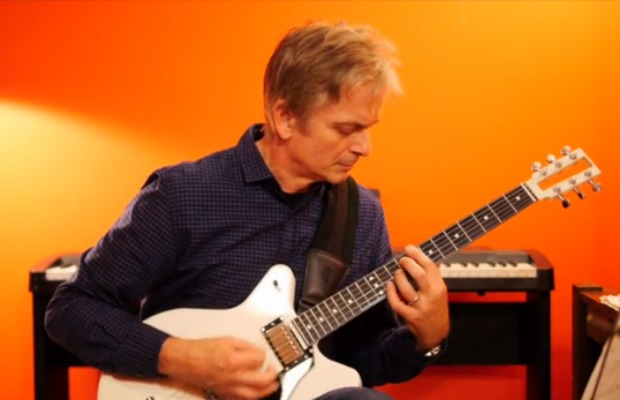 Want to compose a song? Duane Denison is here to help (part 2) - Alternative Press