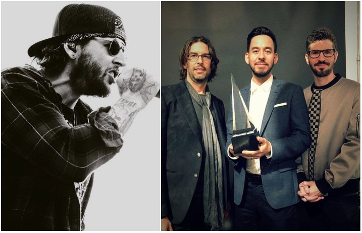A7Xs M Shadows Says Linkin Park Have Every Right To Move Forward
