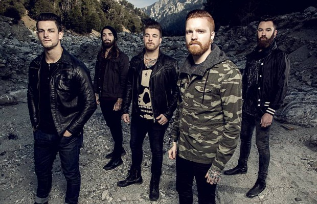 Memphis May Fire post final 'Unconditional' tour update - Alternative Press
