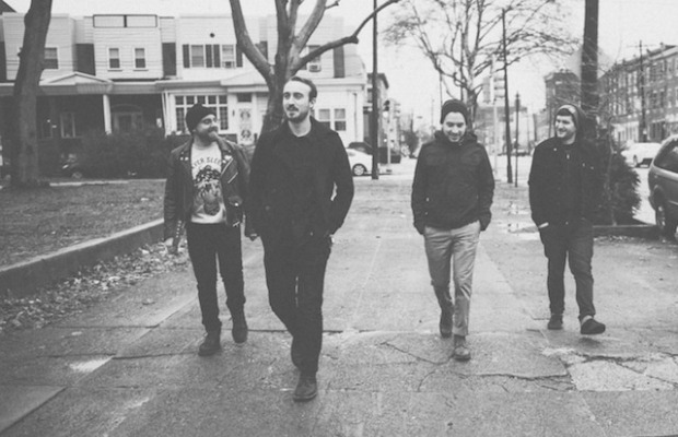 "The Menzingers stream new single, ""I Don't Wanna Be An Asshole Anymore"""