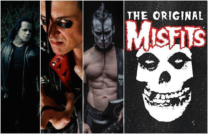 2e71e0a7 Classic Misfits lineup announces NYC-area reunion date - Alternative ...