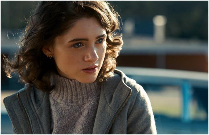 Stranger Things' star Natalia ...