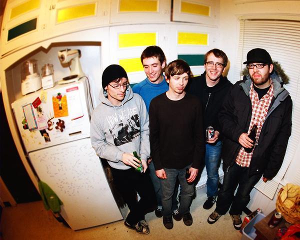 Polar Bear Club sign to Rise Records, release new video - Alternative Press