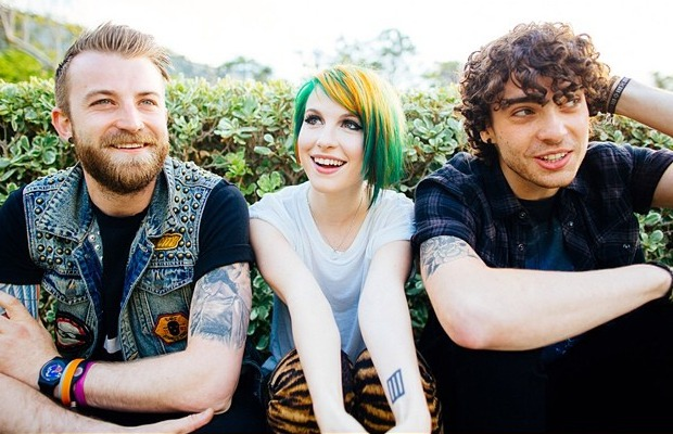 Paramore to release deluxe edition of self-titled album - Alternative Press
