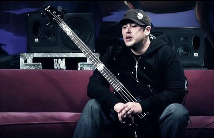 Late Slipknot bassist Paul Gray's family gets settlement in