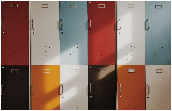 students don t use lockers anymore so schools are considering