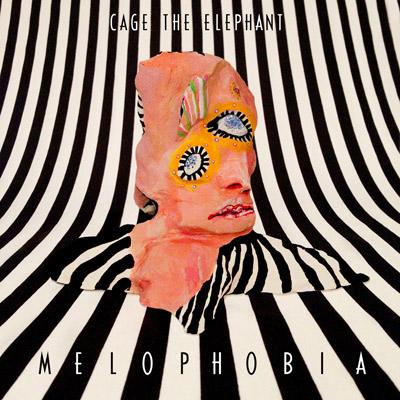 Cage The Elephant - Melophobia - Alternative Press