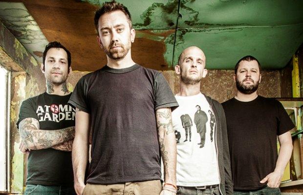 Rise Against release teaser for new album - Alternative Press