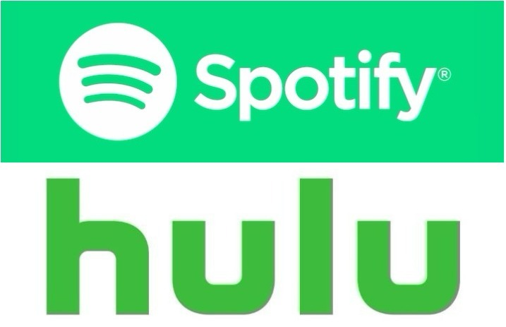 spotify with hulu