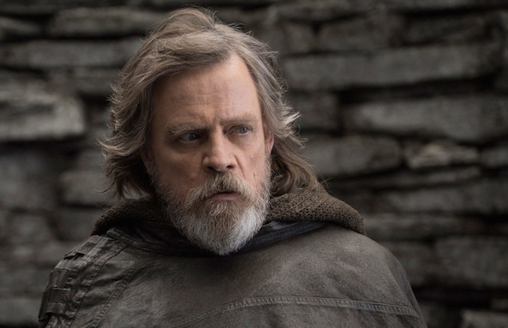 Mark Hamill posts touching 'Star Wars' Father's Day tribute to Darth Vader