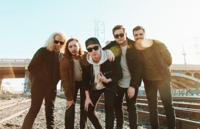State Champs debut massive new song