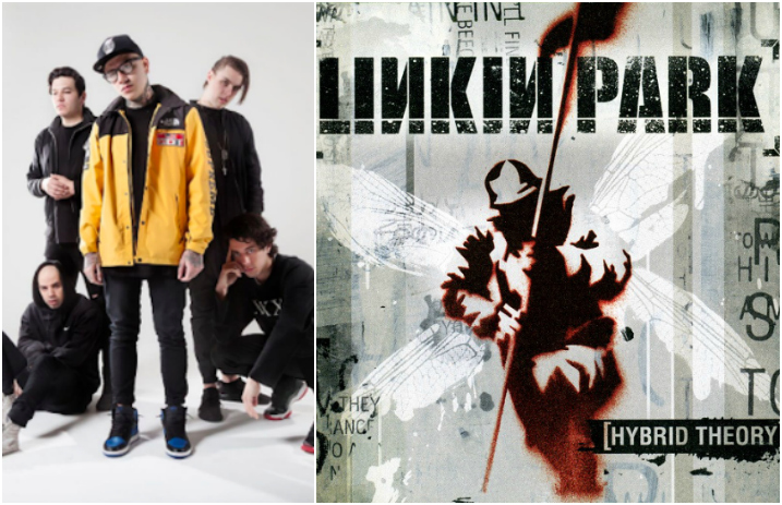 Sylar Cover Linkin Park S Points Of Authority Pay Tribute To Chester Bennington Alternative Press
