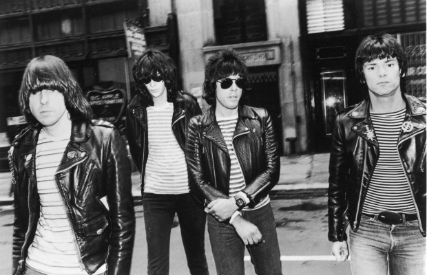 A Martin Scorsese film about the Ramones is in the works - Alternative Press