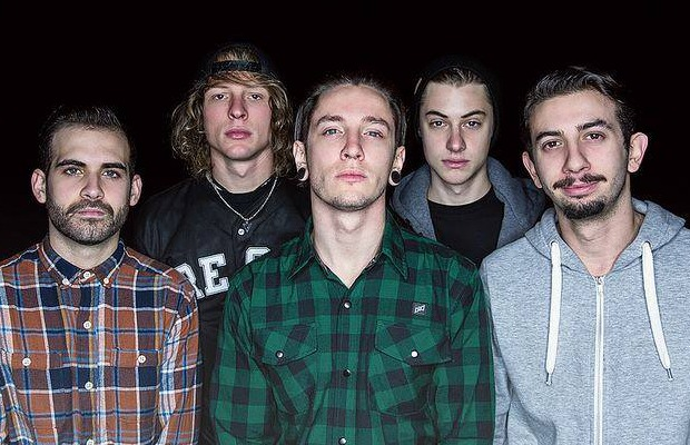 The Word Alive, the Color Morale, the Dead Rabbitts (Craig Mabbitt of Escape The Fate) announce tour - Alternative Press