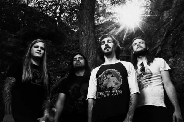 The Sword, Red Fang announce tour dates - Alternative Press