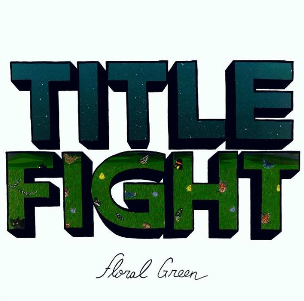 SideOneDummy Confirm Title Fight Album And Cover