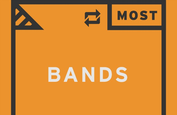 The 20 most reblogged bands on Tumblr in 2015 - Alternative Press