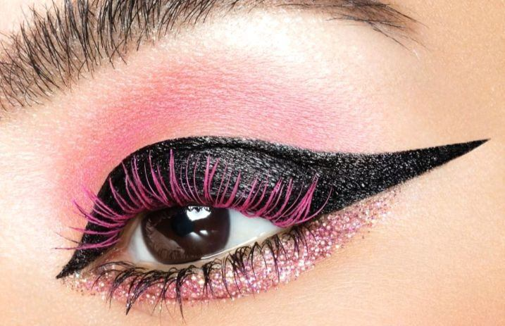 Urban Decays Double Team Special Effect Mascara Is An Eye Makeup