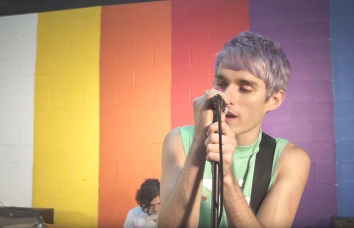 Waterparks Show Off Their Hair Cutting Chops In Blonde Music Video
