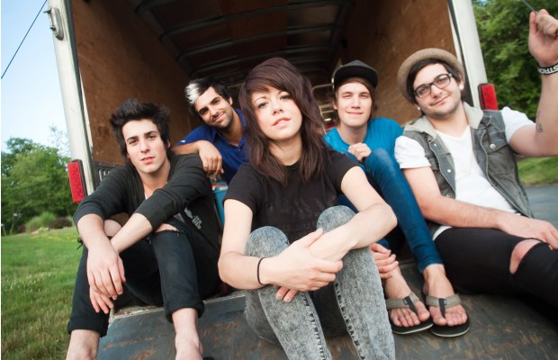 We Are The In Crowd have a new single coming this month - Alternative Press