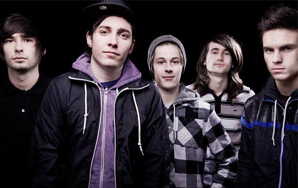 You Me At Six release Download Festival video update