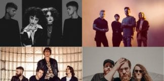 Pale Waves release a new song and other news you might have missed today