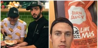 all time low sleep on it taco bell