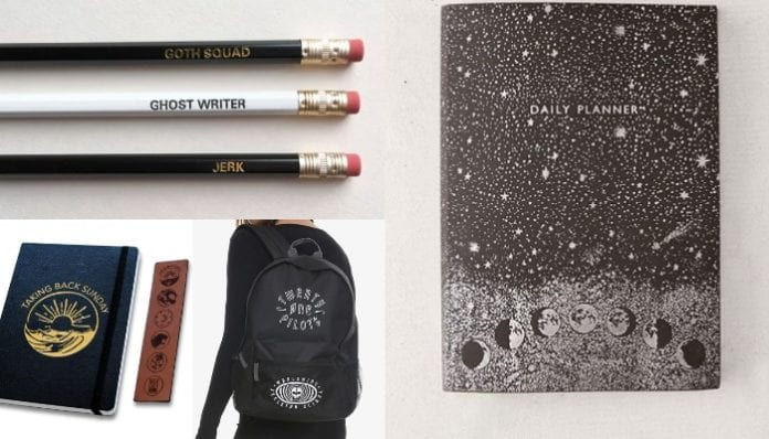 17 scene-worthy school supplies that were totally made for people like us