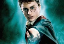 Find out when you can see all the 'Harry Potter' movies in theaters